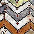 Marble Floor © by Ethna Gillespie