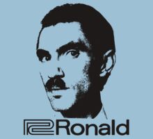 Ronald by rigg