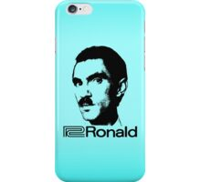 Ronald iPhone Case/Skin