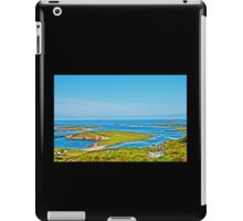 Stand And Wait iPad Case/Skin