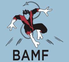 BAMF!  by Jawiin
