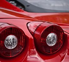 Tail Lights by mattgo