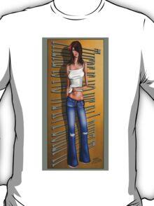 Art for the Art of it T-Shirt