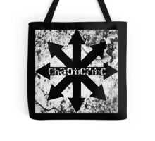 Comical Carnage - ChaotiCritic Tote Bag