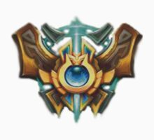 League of Legends- Challenger Rank by fearmatthew