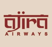 Ajira Airways by Rant423