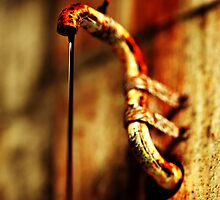 Rusty tap by SilentPrayerCG