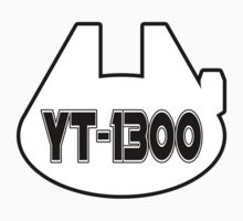 YT-1300 Outline by ajh1138