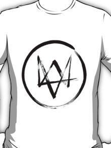 Watchdogs Shirt T-Shirt