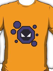 Pokévector: Gastly T-Shirt