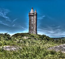 Scrabo Tower 2 by rosscaughers