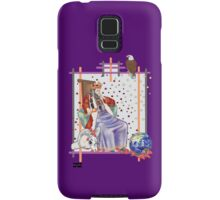 The Tarot Emporer  Samsung Galaxy Case/Skin