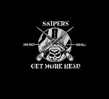 Sniper Funny by B11ZZ4RD