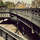 New York High Line by crashbangwallop