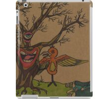 Nature Awake iPad Case/Skin