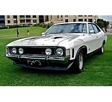 XA Ford Falcon GT  Photographic Print