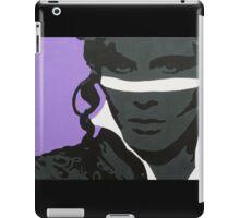 Adam Ant iPad Case/Skin