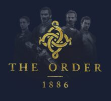 The Order: 1886 by Snavis