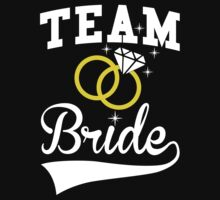 TEAM BRIDE by 2E1K