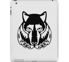 Solitude iPad Case/Skin