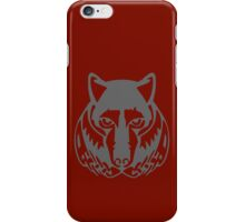 Solitude Alternate Color iPhone Case/Skin