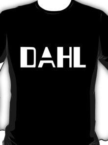 Dahl White T-Shirt