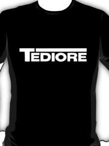 Tediore White T-Shirt