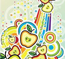 Apples! by MaShusik