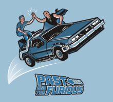 Past and the Furious by PlasticBlast