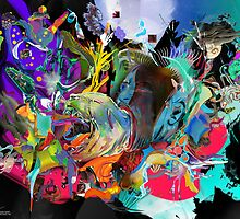 Transition by Archan Nair