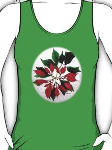 *Poinsettias* T-Shirt