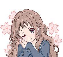 ai-chan! by wruk