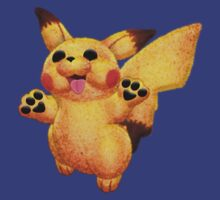 pika by ratherkool