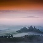 Belvedere Dawn by Alistair Wilson