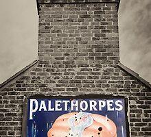Palethorpes  by Rob Hawkins