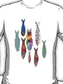 SARDINES T-Shirt