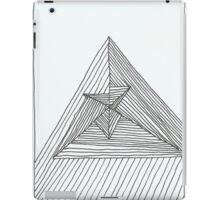 Lines 6 iPad Case/Skin