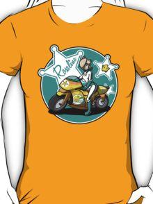 Rosalina (Mario Kart 8) T-Shirt