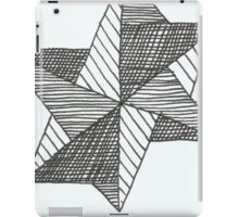 Lines 7 iPad Case/Skin