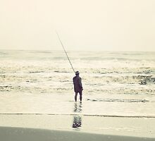 The Old Man & the Sea by brittanymeaghan