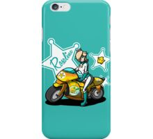 Rosalina (Mario Kart 8) iPhone Case/Skin