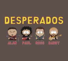 Desperados by Mac17