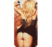 Piper Precious Gold Nº 73-5017 iPhone Case/Skin