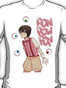 Japan PonPonPon T-Shirt