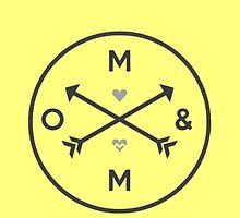 OM&M Yellow (Samsung) by MelWasabi