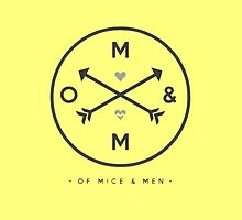 OM&M Yellow (Apple) by MelWasabi