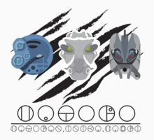 Matoro Mask Evolution by Drumasaurs