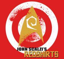 Star Trek Target Practice by dejones