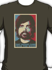 Destiny - That Wizard Came From The Moon T-Shirt
