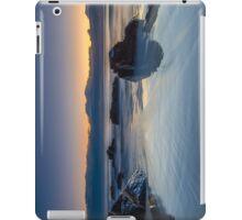 Cabarita Beach, NSW, Sunrise Reflections iPad Case/Skin